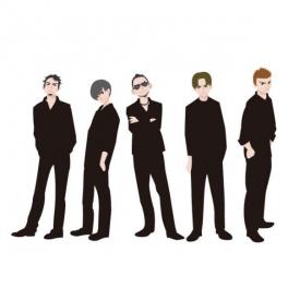 男性アイドルグッズ1